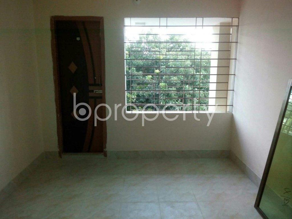 Bedroom - 4 Bed Apartment to Rent in Lichu Bagan, Sylhet - 1943182