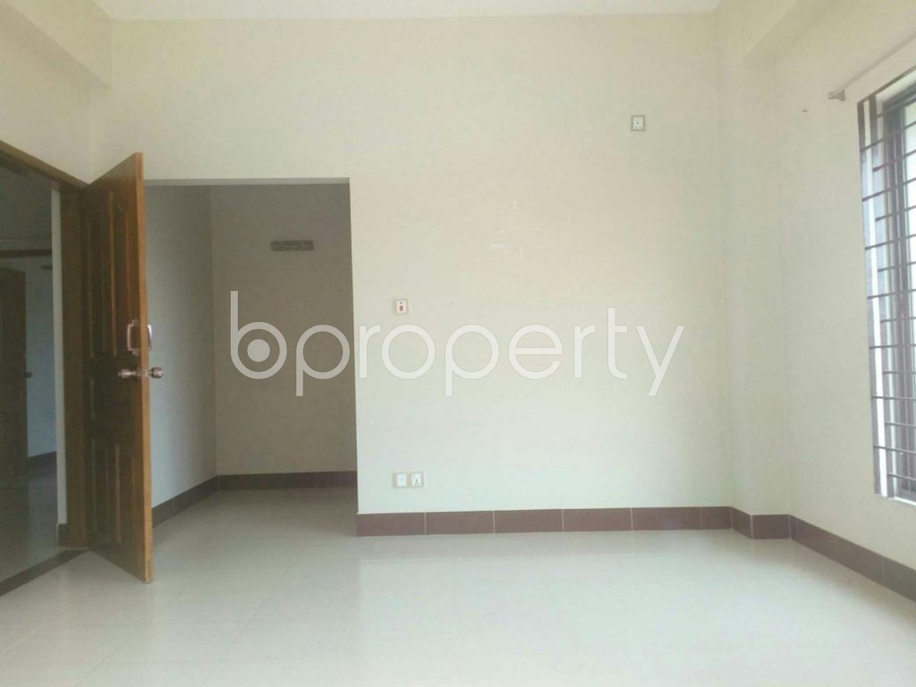 Bedroom - 3 Bed Apartment to Rent in Lichu Bagan, Sylhet - 1943189