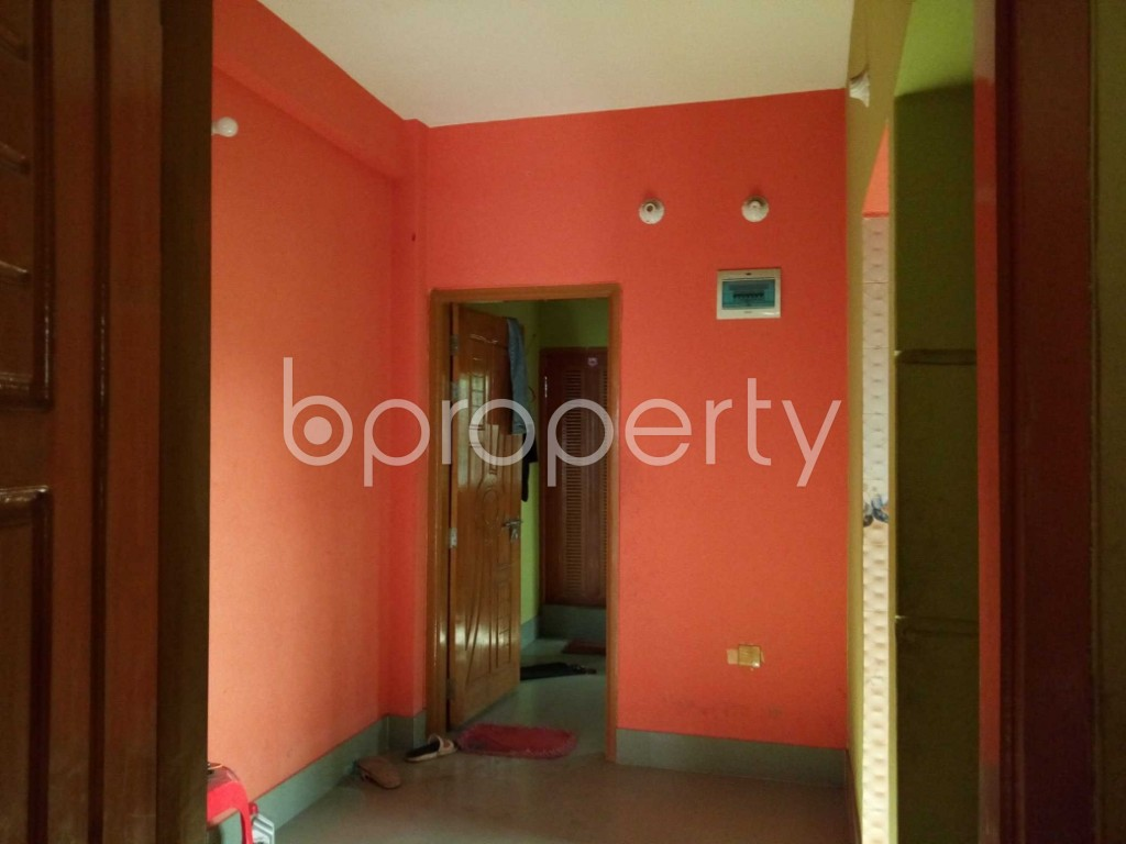 Dine/Dining - 2 Bed Apartment to Rent in Halishahar, Chattogram - 1943195