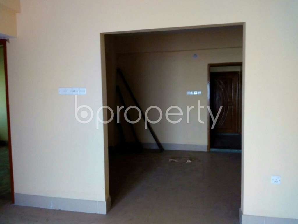 Bedroom - 3 Bed Apartment to Rent in Bayazid, Chattogram - 1943203