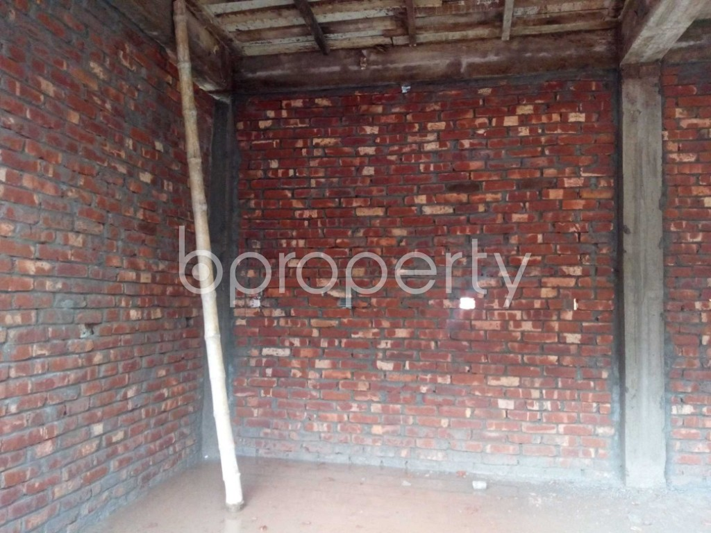 Front view - Shop to Rent in Kuril , Dhaka - 1943213