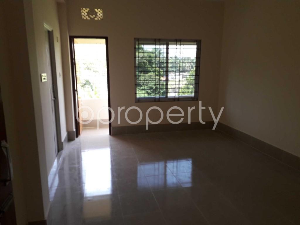 Bedroom - 3 Bed Apartment to Rent in Mojumdari, Sylhet - 1943230