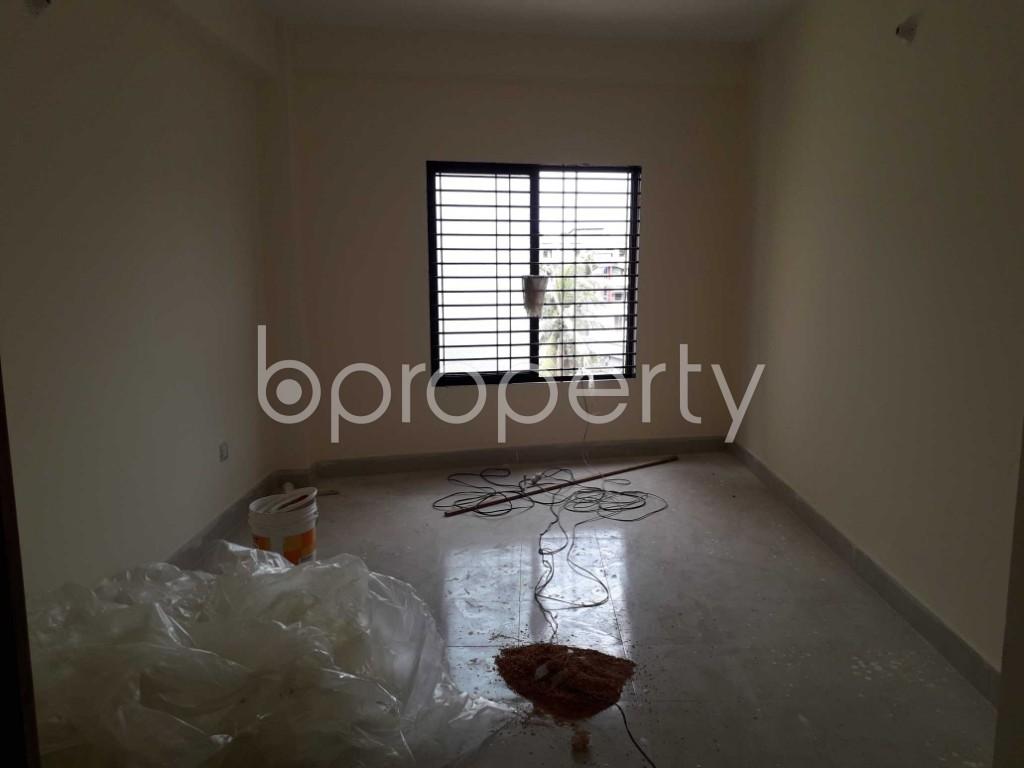 Bedroom - 2 Bed Apartment to Rent in Mojumdari, Sylhet - 1943236