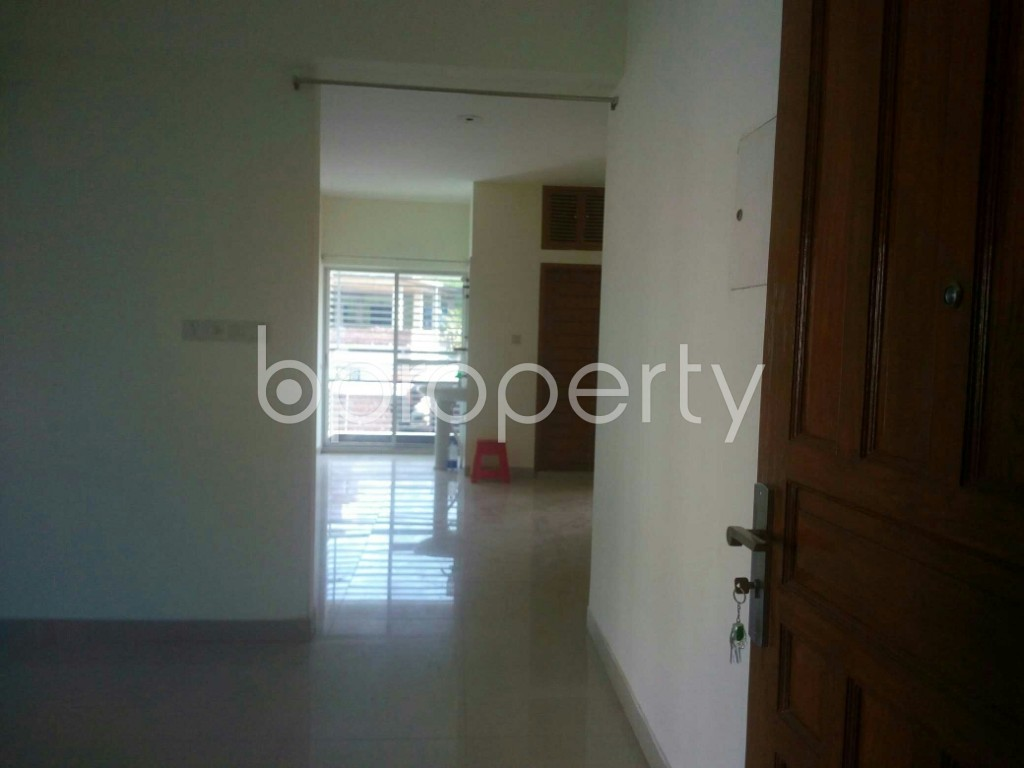 Dine/Dining - 3 Bed Apartment to Rent in 16 No. Chawk Bazaar Ward, Chattogram - 1943278