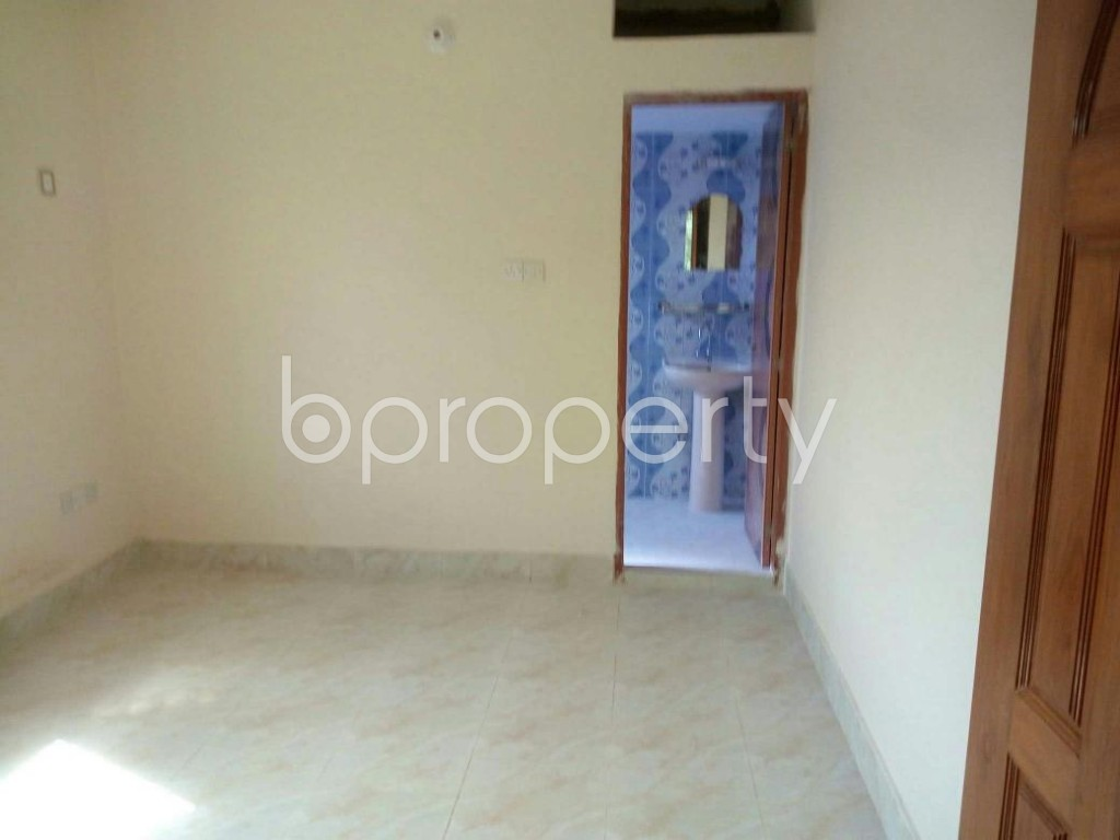 Bedroom - 2 Bed Apartment to Rent in Mojumdari, Sylhet - 1943296