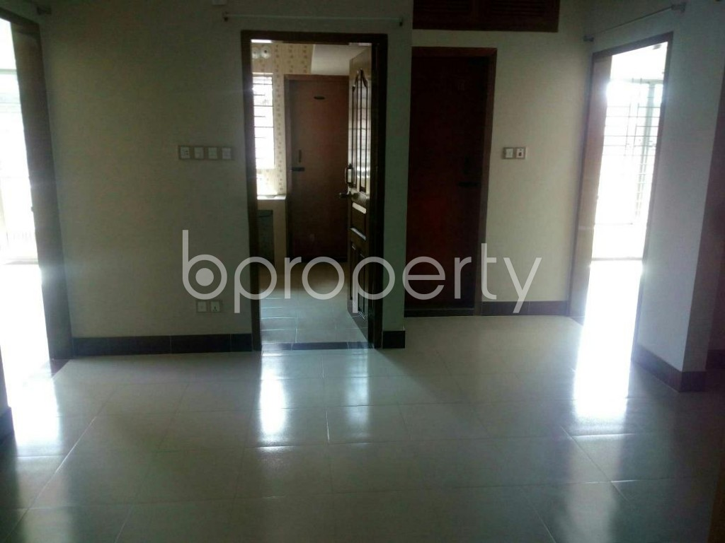 Bedroom - 2 Bed Apartment to Rent in Lichu Bagan, Sylhet - 1943320