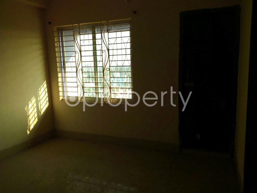 Outside view - 3 Bed Apartment to Rent in Bayazid, Chattogram - 1943224