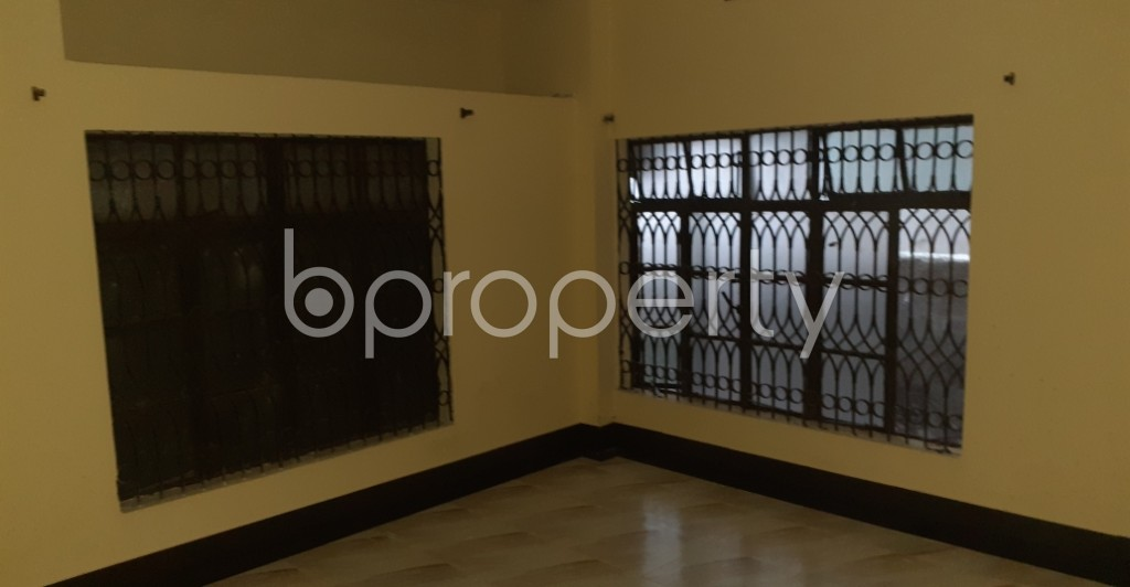 Bedroom - 3 Bed Apartment to Rent in Double Mooring, Chattogram - 1943344
