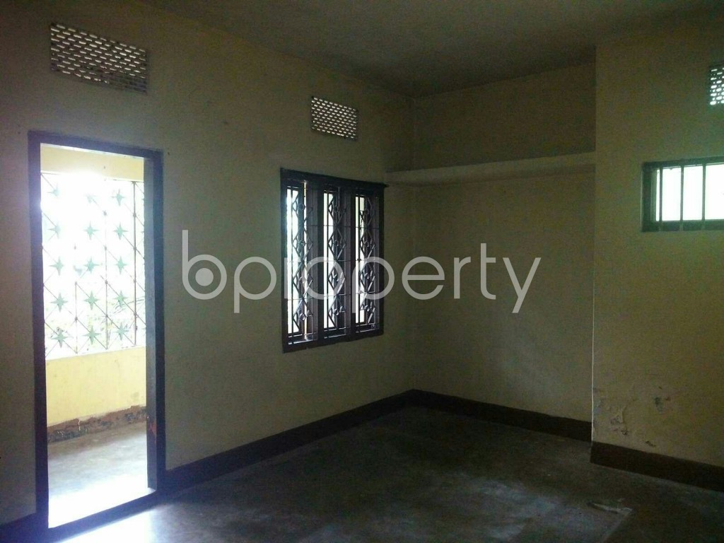 Bedroom - 2 Bed Apartment to Rent in Shahjalal Upashahar, Sylhet - 1943396