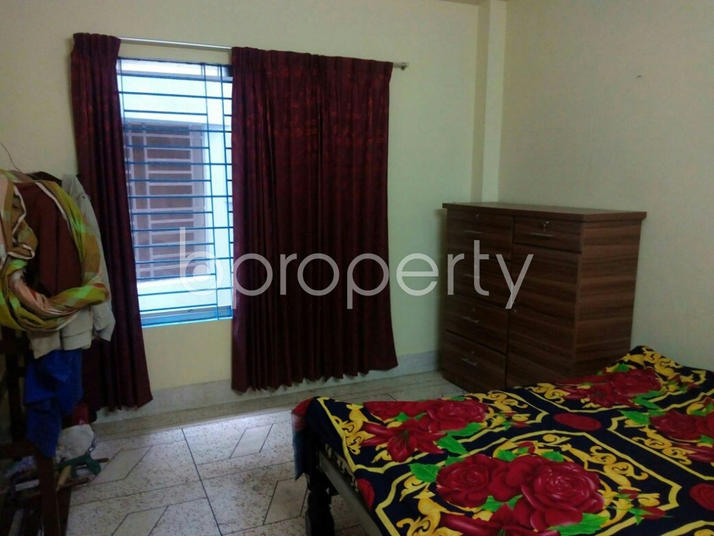 Bedroom - 4 Bed Apartment to Rent in Shahjalal Upashahar, Sylhet - 1943397