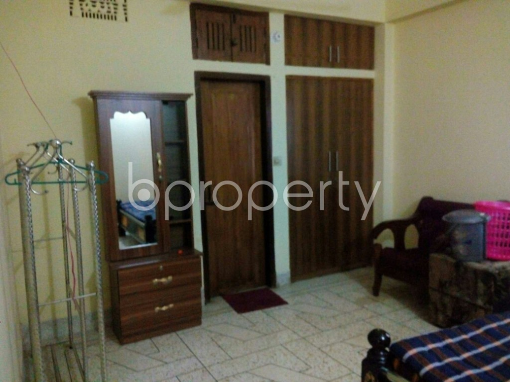 Bedroom - 5 Bed Duplex to Rent in Shahjalal Upashahar, Sylhet - 1943403