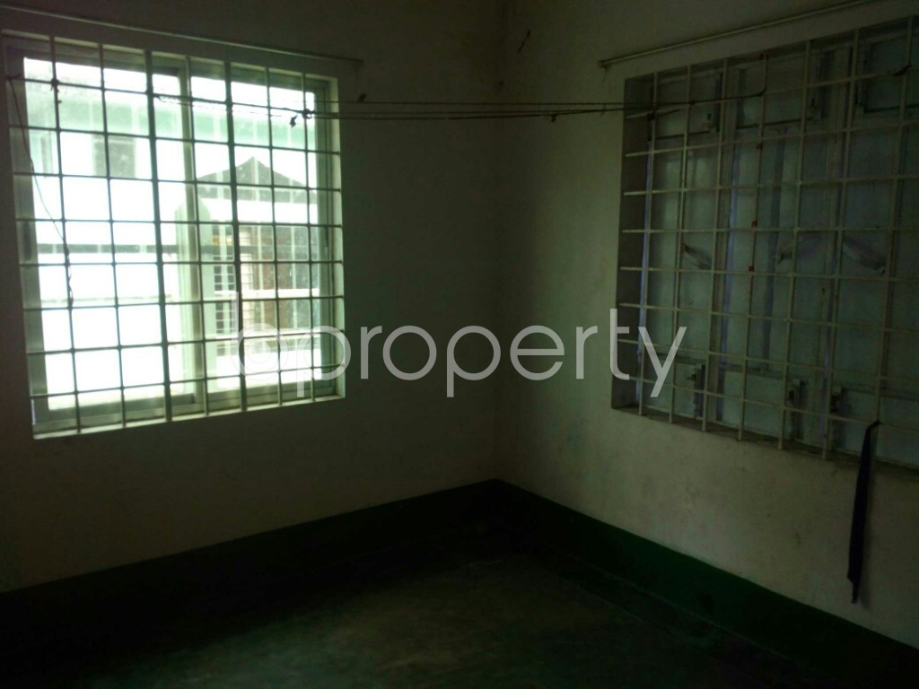 Bedroom - 3 Bed Apartment to Rent in Shahjalal Upashahar, Sylhet - 1943535