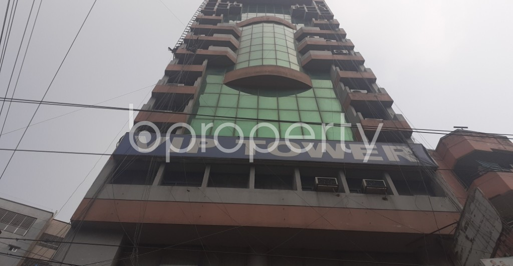 Street View - Office for Sale in Motijheel, Dhaka - 1943603