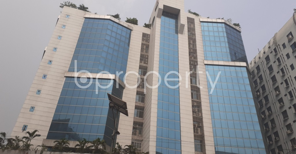 Street View - Office to Rent in Shantinagar, Dhaka - 1943671
