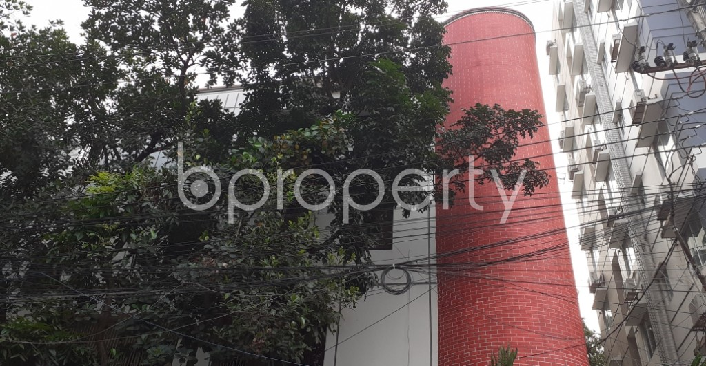 Front view - 2 Bed Apartment to Rent in Uttara, Dhaka - 1943759