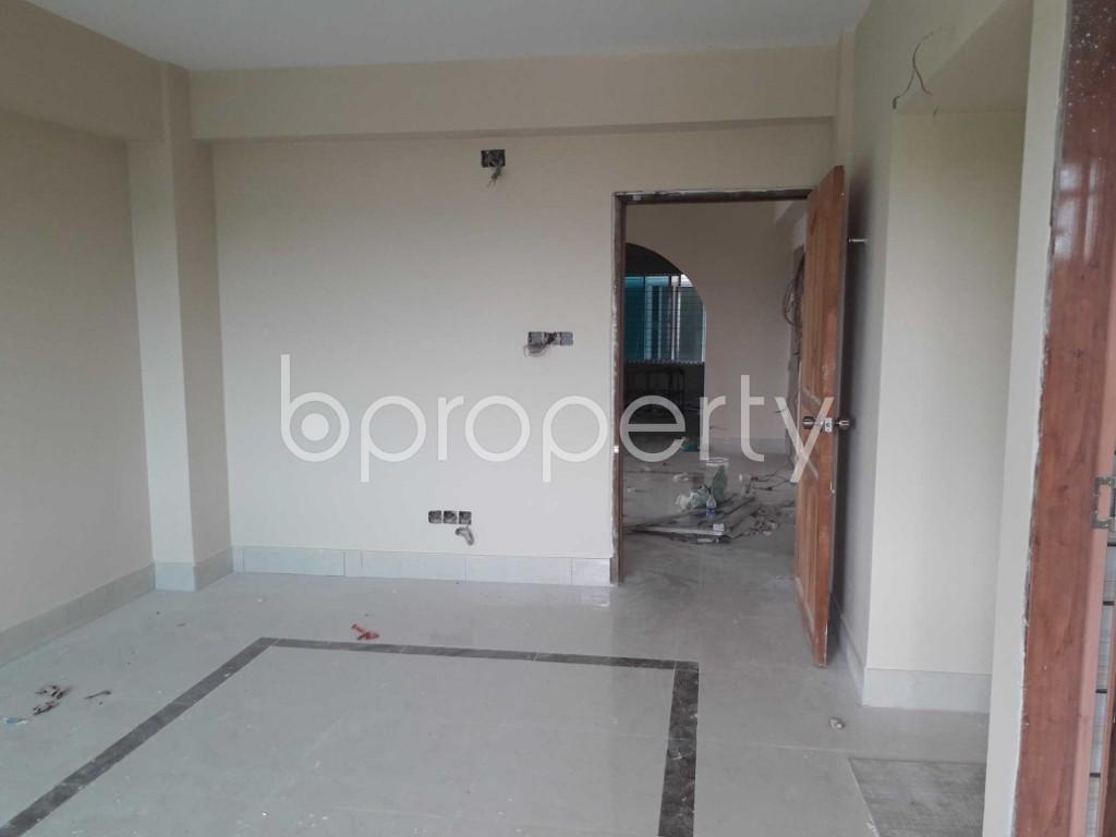 Bedroom - 3 Bed Apartment to Rent in Kalibari, Sylhet - 1943877