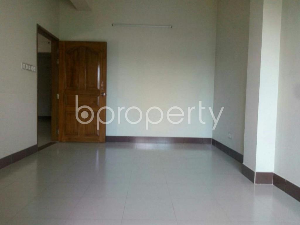 Bedroom - 2 Bed Apartment to Rent in Kalibari, Sylhet - 1943879