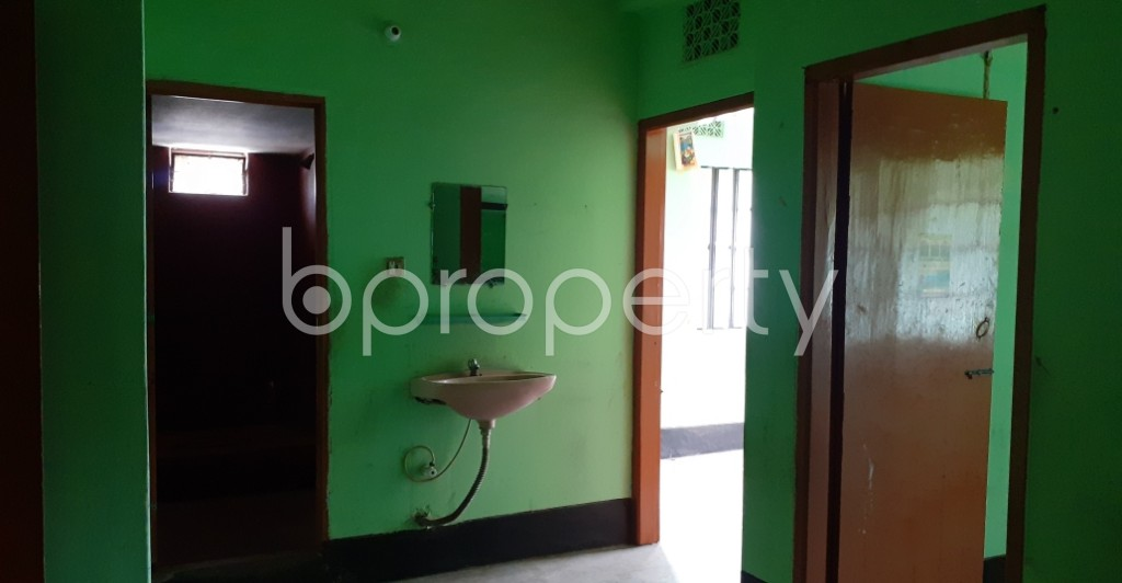 Dine/Dining - 2 Bed Apartment to Rent in Double Mooring, Chattogram - 1943922