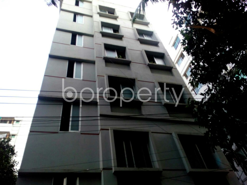 Outside view - 3 Bed Apartment to Rent in Bayazid, Chattogram - 1943957