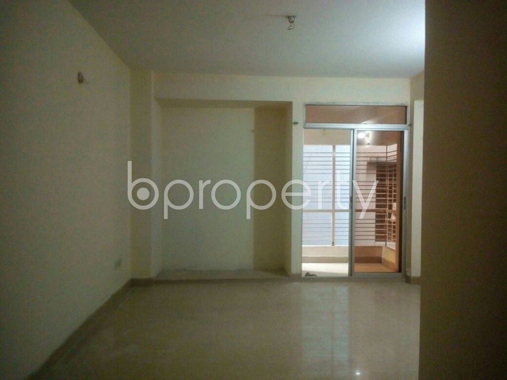 Bedroom - 4 Bed Apartment to Rent in 16 No. Chawk Bazaar Ward, Chattogram - 1944018