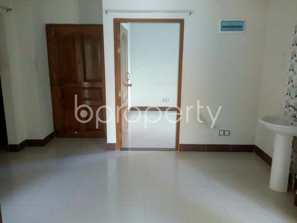 Dine/Dining - 3 Bed Apartment to Rent in Pathantula, Sylhet - 1944045
