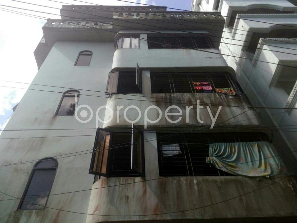 Front view - 3 Bed Apartment to Rent in Pathantula, Sylhet - 1944048