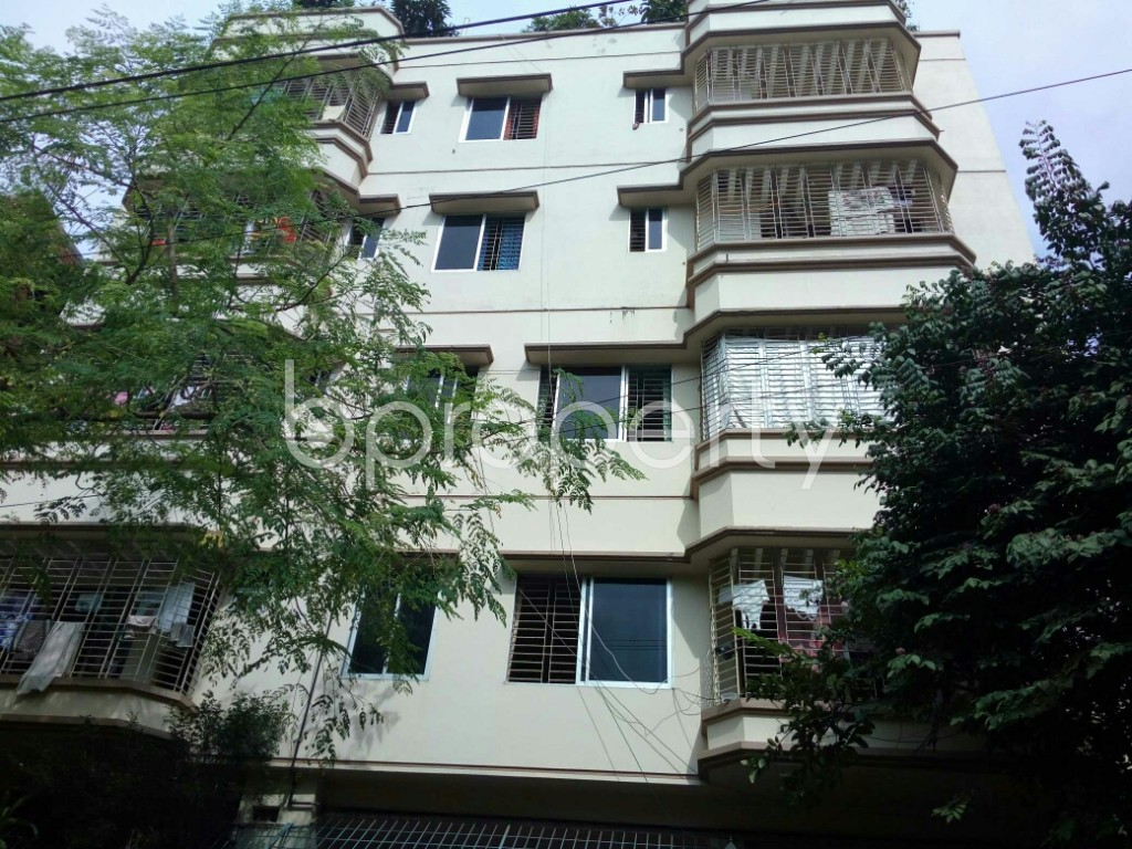 Outside view - 2 Bed Apartment to Rent in Bayazid, Chattogram - 1944053