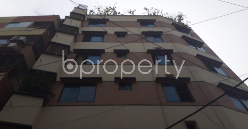 Front view - 2 Bed Apartment to Rent in Mohammadpur, Dhaka - 1944080