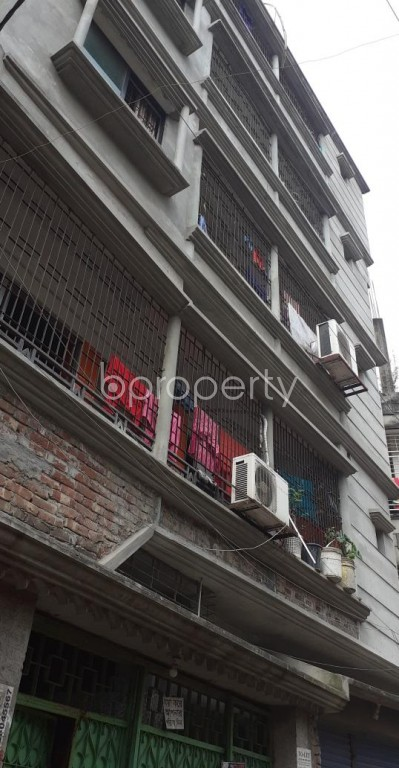 Outside view - 3 Bed Apartment to Rent in Gazipur Sadar Upazila, Gazipur - 1944100