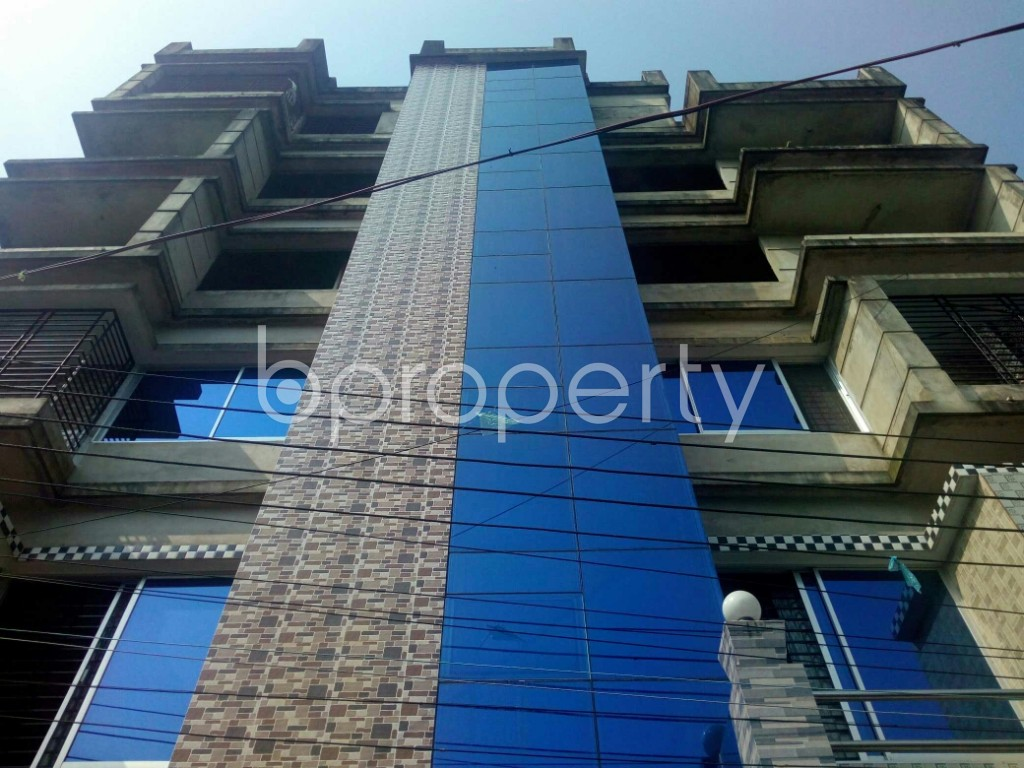 Bedroom - 3 Bed Apartment to Rent in Sonar Para, Sylhet - 1944101
