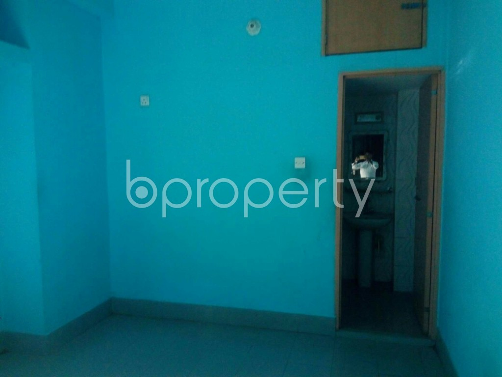 Bedroom - 4 Bed Apartment to Rent in Debpara, Sylhet - 1944102