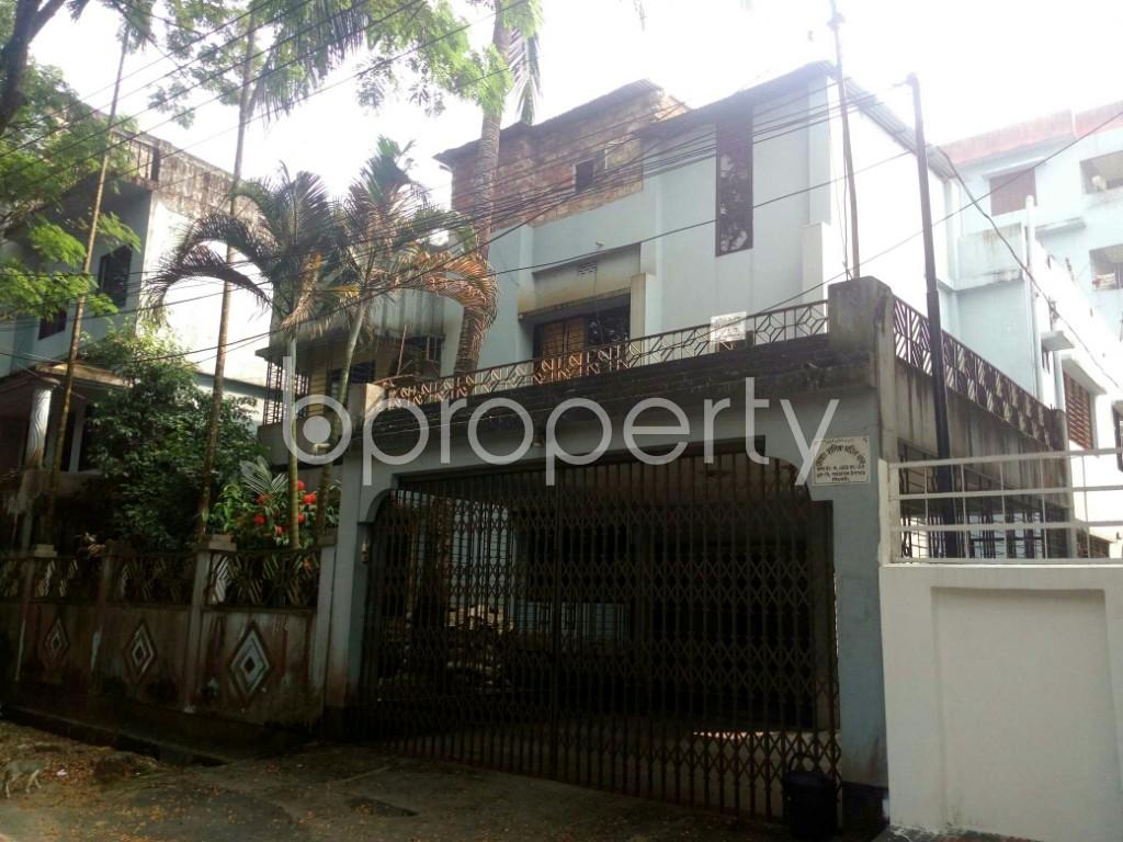 Kitchen - 3 Bed Apartment to Rent in Shahjalal Upashahar, Sylhet - 1944103