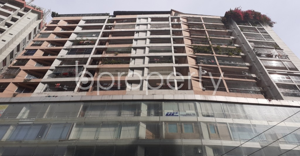 Street View - Office to Rent in Motijheel, Dhaka - 1944210