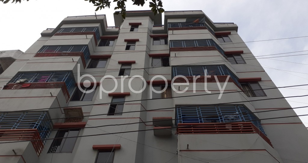 Street View - 3 Bed Apartment to Rent in Mohammadpur, Dhaka - 1944223