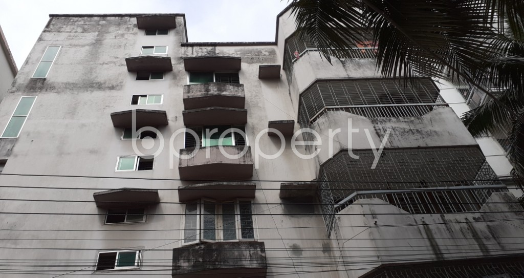 Street View - 2 Bed Apartment to Rent in Mohammadpur, Dhaka - 1944246