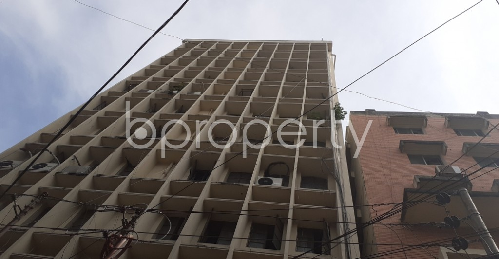 Front view - Office to Rent in Motijheel, Dhaka - 1944261