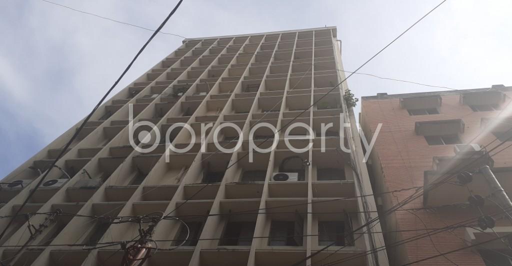 Front view - Office to Rent in Motijheel, Dhaka - 1944263