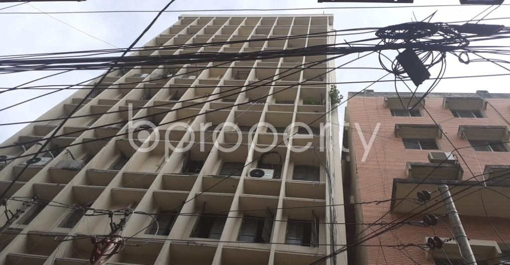 Front view - Office to Rent in Motijheel, Dhaka - 1944269