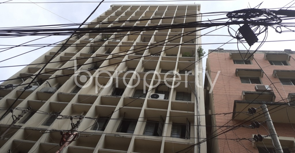 Front view - Office to Rent in Motijheel, Dhaka - 1944270