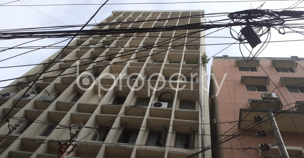 Front view - Office to Rent in Motijheel, Dhaka - 1944271