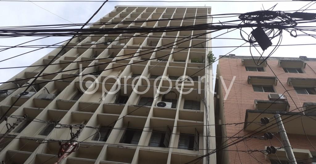 Front view - Office to Rent in Motijheel, Dhaka - 1944272