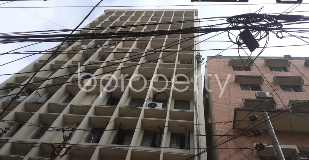 Front view - Office to Rent in Motijheel, Dhaka - 1944273