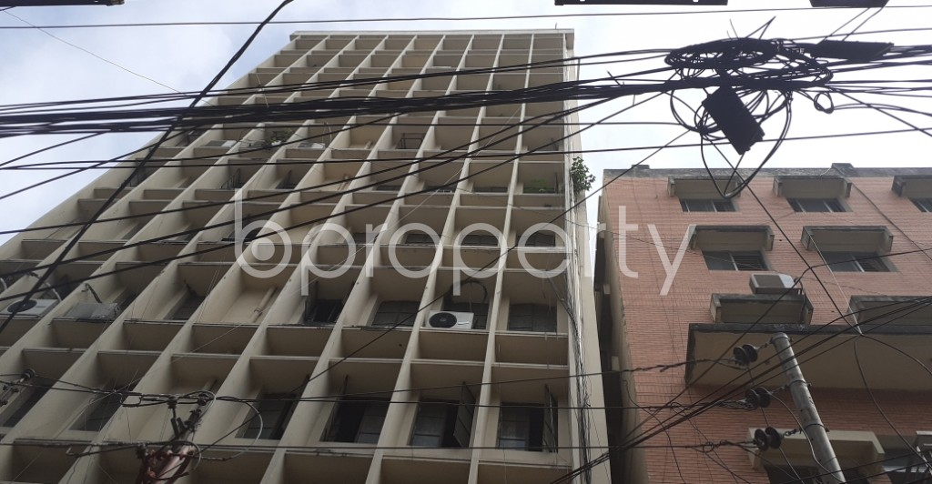 Front view - Office to Rent in Motijheel, Dhaka - 1944277