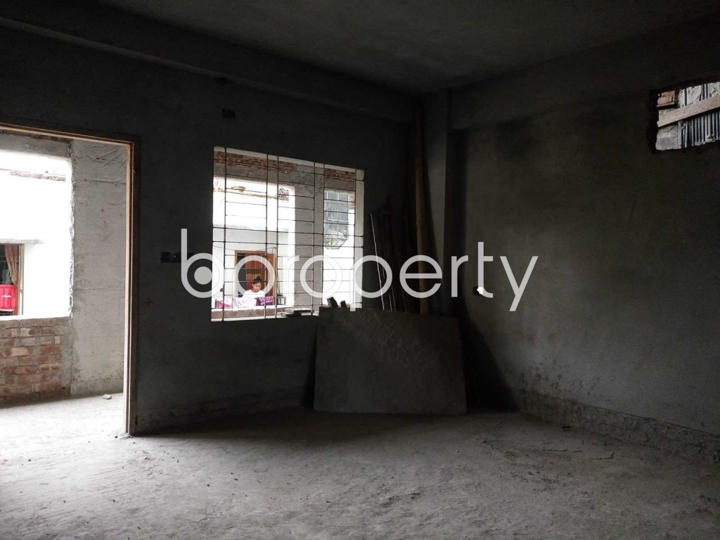 Bedroom - 3 Bed Apartment for Sale in Mirpur, Dhaka - 1944282