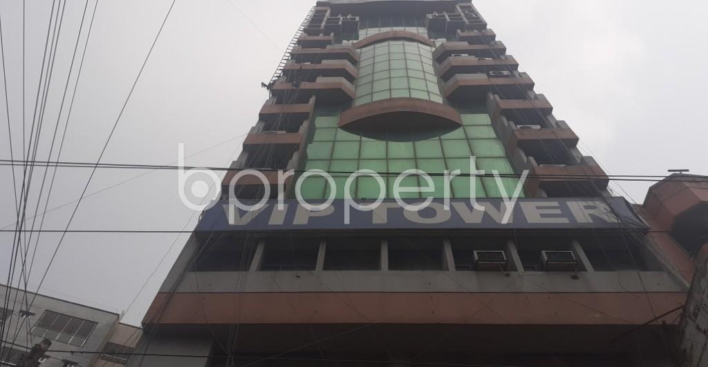 Street View - Office for Sale in Motijheel, Dhaka - 1944328