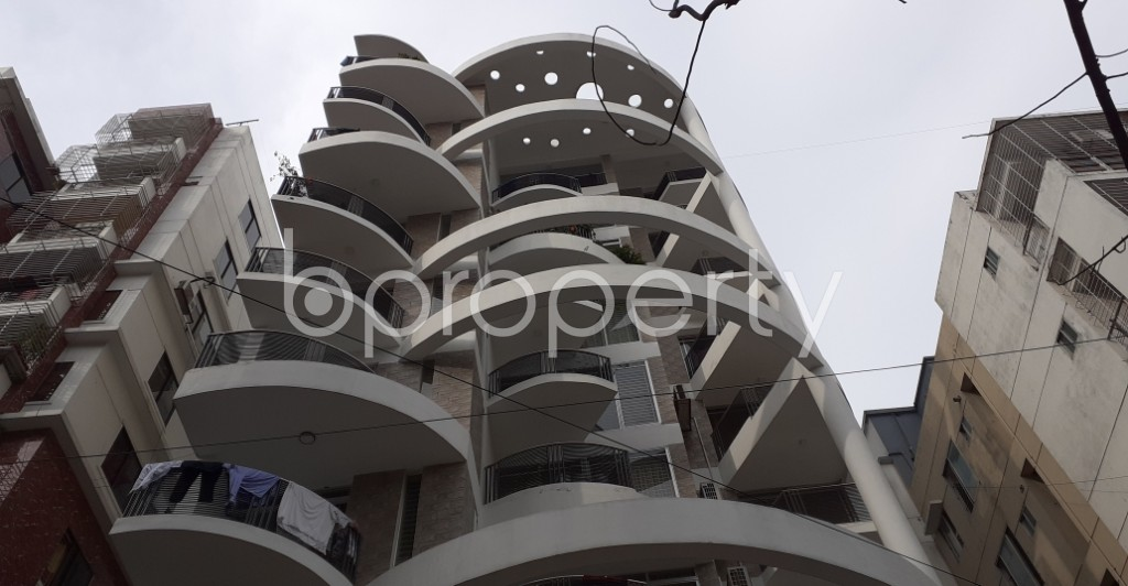 Front view - 4 Bed Apartment to Rent in Uttara, Dhaka - 1944365