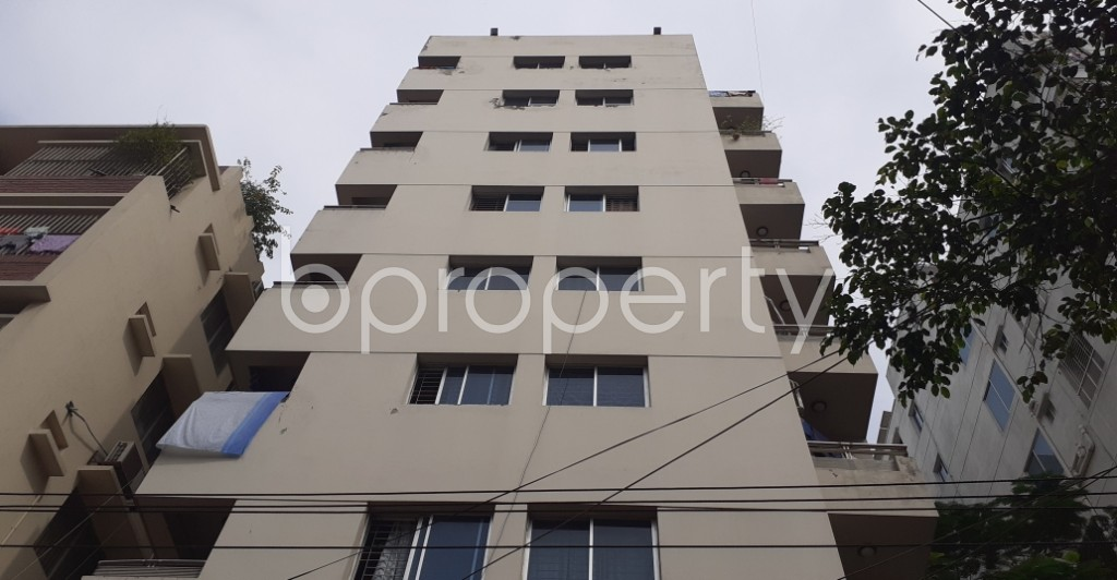 Front view - 3 Bed Apartment to Rent in Mohammadpur, Dhaka - 1944391