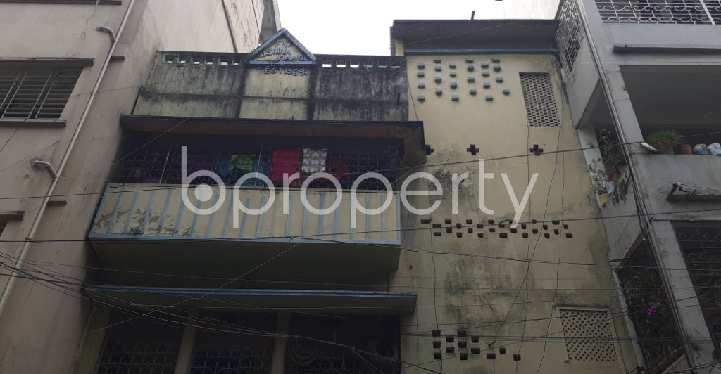 Front view - 2 Bed Apartment to Rent in Mohammadpur, Dhaka - 1944393