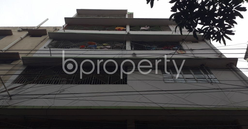 Front view - 2 Bed Apartment to Rent in Mohammadpur, Dhaka - 1944394