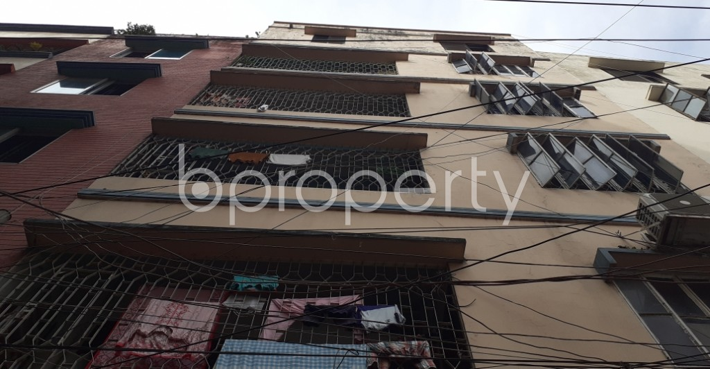 Front view - 2 Bed Apartment to Rent in Mohammadpur, Dhaka - 1944396
